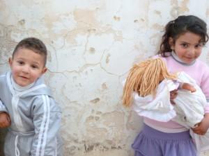 Kinder Palestina